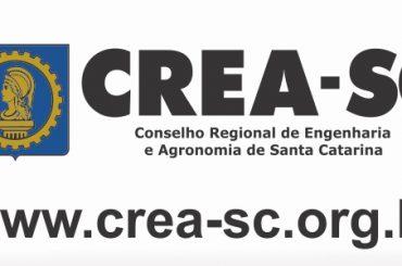 Conselho do CREA-SC promove fiscalização nas regionais de Blumenau e Brusque