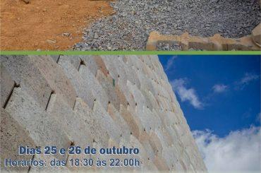 Soluções para engenharia geotécnica é tema de curso da AEAMVI