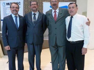 Diretor e Associado da AEAMVI integrarão governo de Gaspar