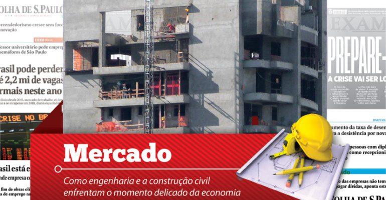MUTIRÃO 119: Como a engenharia e a construção civil enfrentam o momento delicado da economia