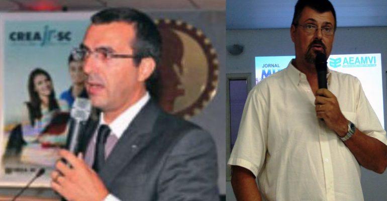AEAMVI promove Assembleias para eleição de Conselheiros da Câmara de Civil do CREA-SC e prestação de contas