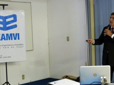 Palestra sobre Inibidores Migratórios de Corrosão – MCI