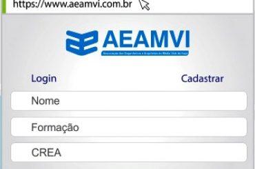 Geração de negócios: Associados podem cadastrar seus serviços no site da AEAMVI