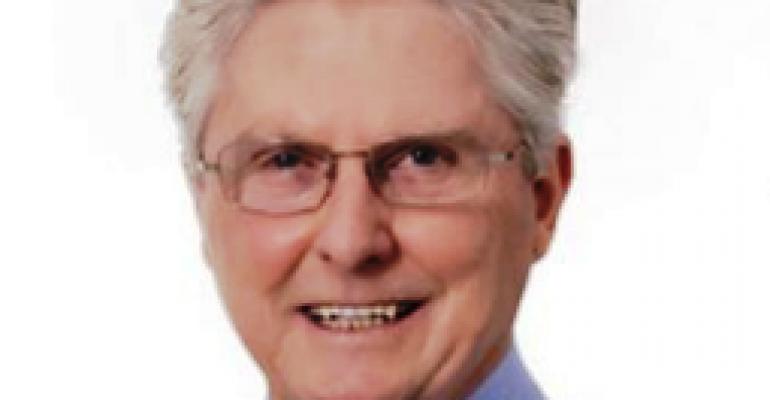 Engenheiro agrônomo Ari Neumann é eleito presidente do CREA-SC