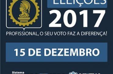 Eleições no Confea: Comunicado da Comissão Eleitoral Federal