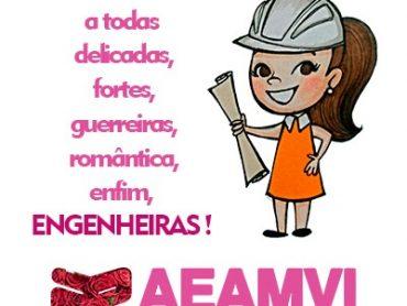 A homenagem da AEAMVI para essas Mulheres que transformam sonhos em projetos reais