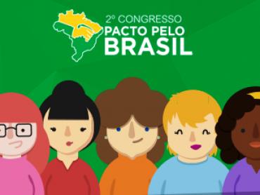 Curitiba sedia Pacto pelo Brasil