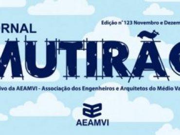 MUTIRÃO | Informativo da AEAMVI | Edição 123 | Novembro e Dezembro de 2018