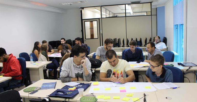 AEAMVI finaliza curso sobre gerenciamento de projetos