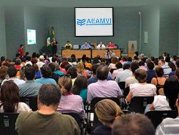 AEAMVI promove Assembleia e jantar no dia 12 de março