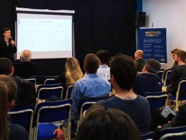 Engenharia de segurança do trabalho na era digital foi tema de seminário na Furb