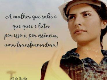 Hoje é Dia Internacional das Mulheres na Engenharia