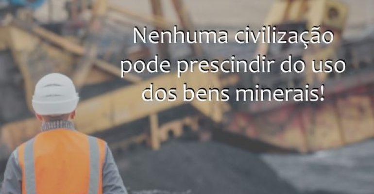Parabéns Engenheiro de Minas!