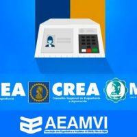 Eleições 2020 Sistema Crea/Confea e Mútua