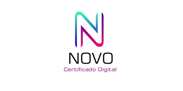 NOVO Certificado Digital