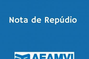 NOTA DE REPÚDIO AEAMVI – Resolução nº 101/2020 do Conselho Federal dos Técnicos (CFT)