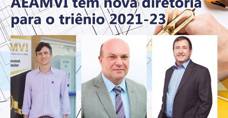 Informativo MUTIRÃO| AEAMVI | Edição 125